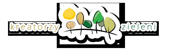 kreatorzy zieleni